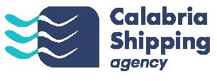 Calship – Calabria Shipping Agency Logo